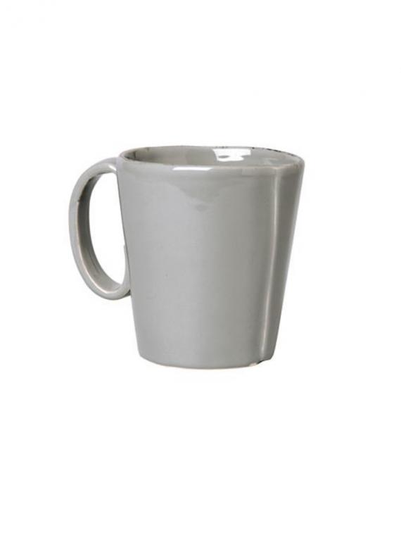 lastra grey mug