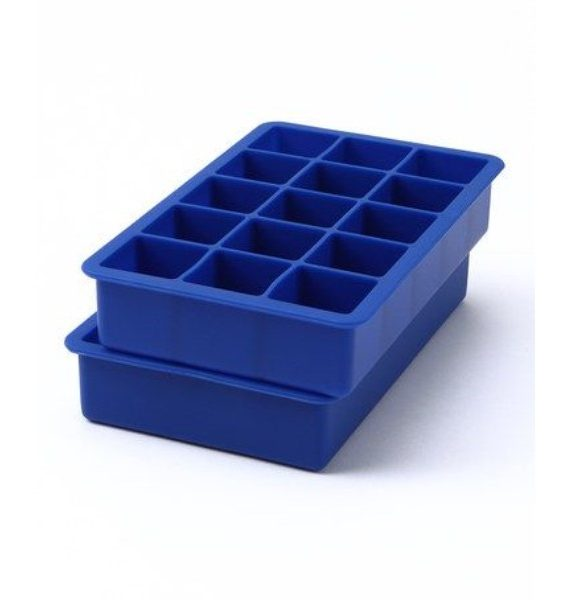 perfect Ice Cube Tray