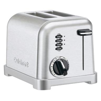products 2 slice classic metal toaster 150×150