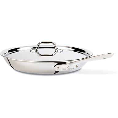 products 12 inch fry pan with lid 150x150
