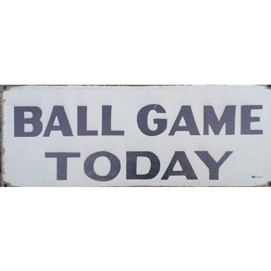 products ball game today sign 150×150