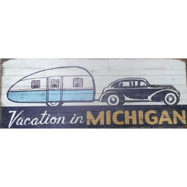 products vacation in michigan sign 150×150