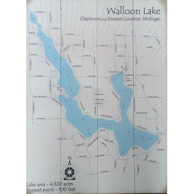 products walloon lake sign 150×150