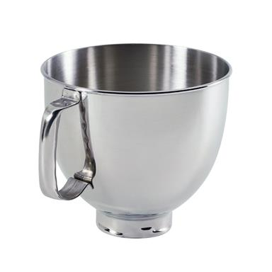 products 5 quart stainless steel bowl 150×150