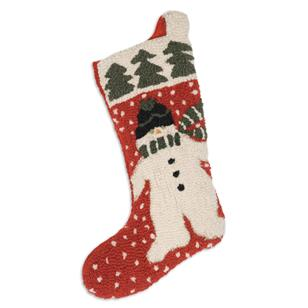 products chilly snowman stocking 150×150