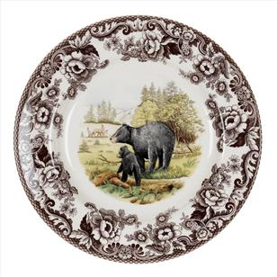 products black bear dinner plate 150×150