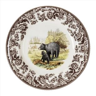 products black bear salad plate 150×150
