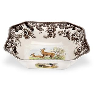 products deer square serving bowl 150×150