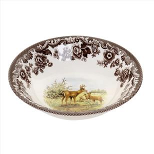 products mule deer cereal bowl 150×150