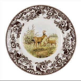 products mule deer dinner plate 150×150