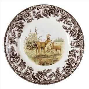 products mule deer salad plate 150×150