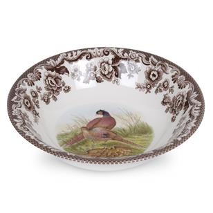 products pheasant cereal bowl 150×150