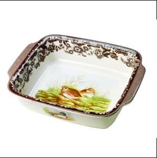 products quail mallard rectangular baker 150×150