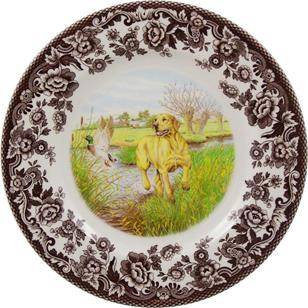 products yellow lab salad plate 150×150