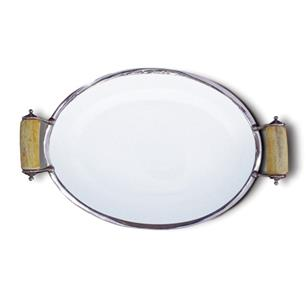 products 22 inch antler handled tray 150×150