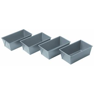 products commercial grade mini loaf pan set 150×150