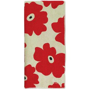 products red poppy dish towel 150×150