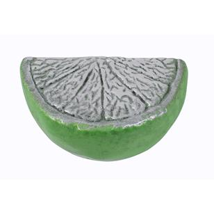 products green lime napkin weight 150×150