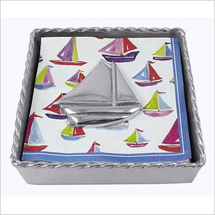 products sailboat cocktail napkin box8 150×150