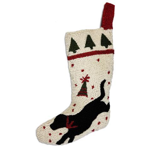 products black snowdog stocking 150×150