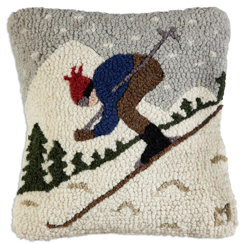 products downhill skier pillow 150x150