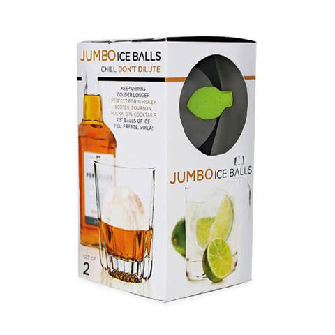 products jumbo set of two ice balls 150×150