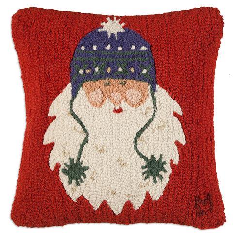 products santa pom pom hat pillow 150×150