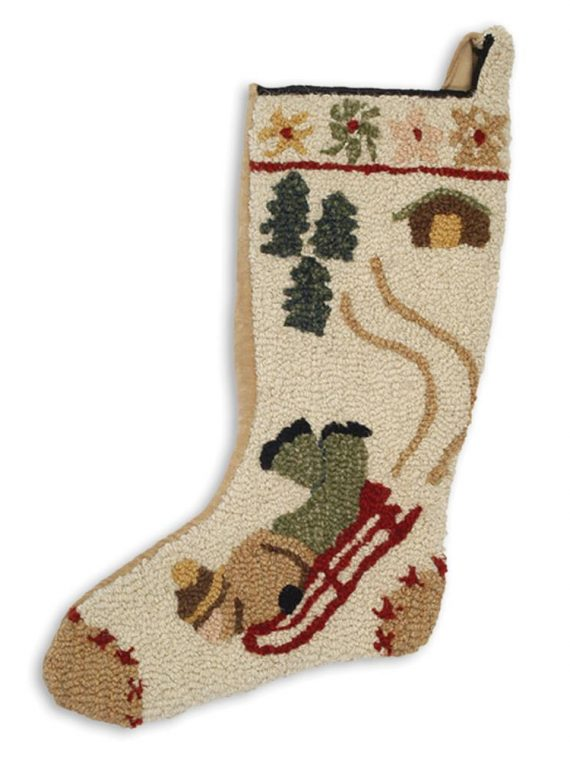 products sled stocking 150×150