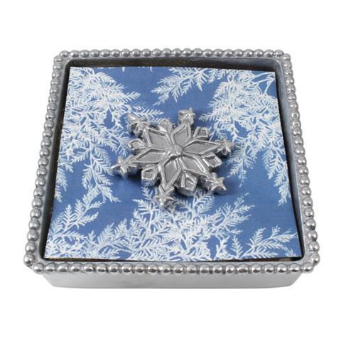 products snowflake napkin box 150×150