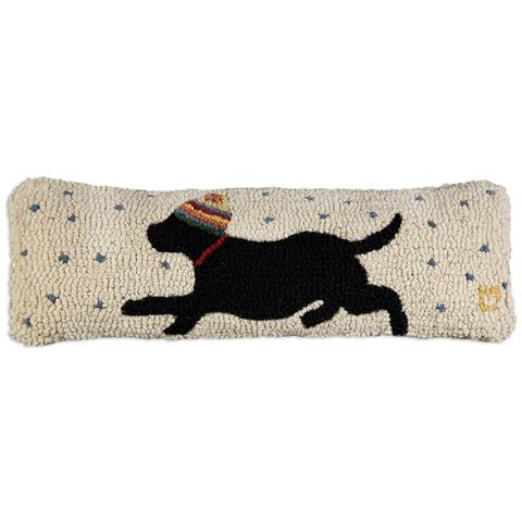 products star chaser black lab pillow 150×150