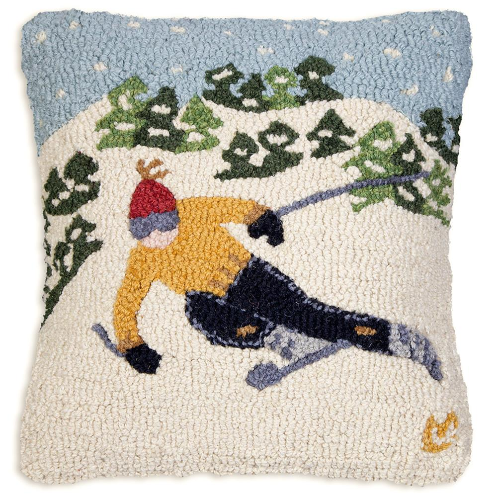 products tree skier pillow 150×150