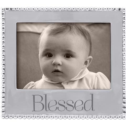 products blessed 5×7 frame 150×150