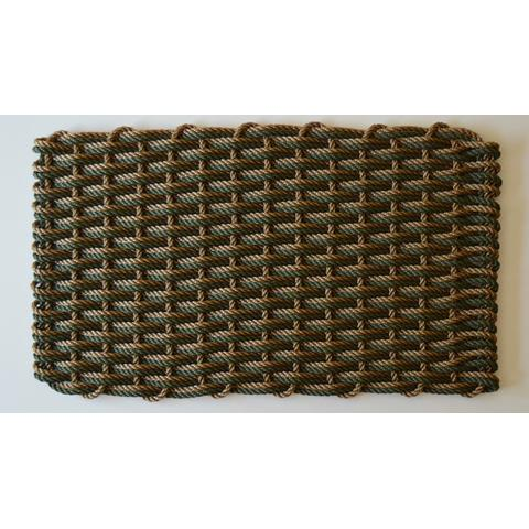 products green bronze mat 150×150