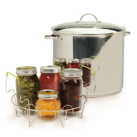 products 20 qt canner