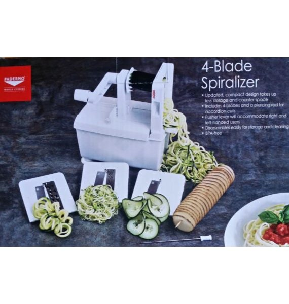 products 4 blade spiralizer2