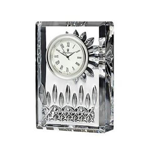 products 4 inch clock