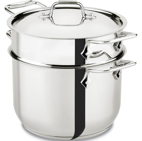 products 6 quart pasta pot