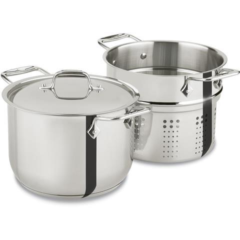 products 6 quart pasta pot 2