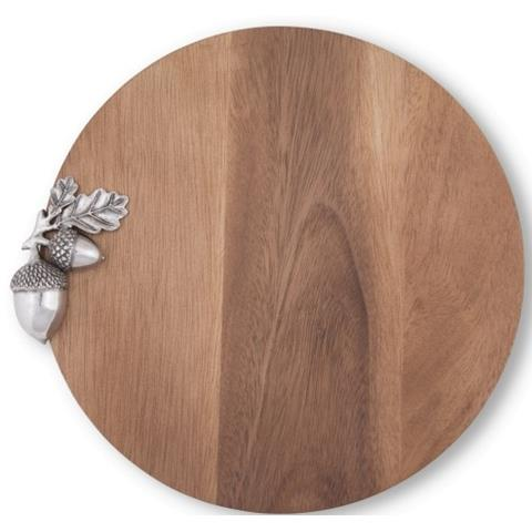products acorn cheese tray