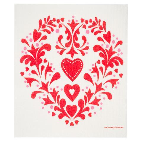 products heart swedish dishcloth 150×150