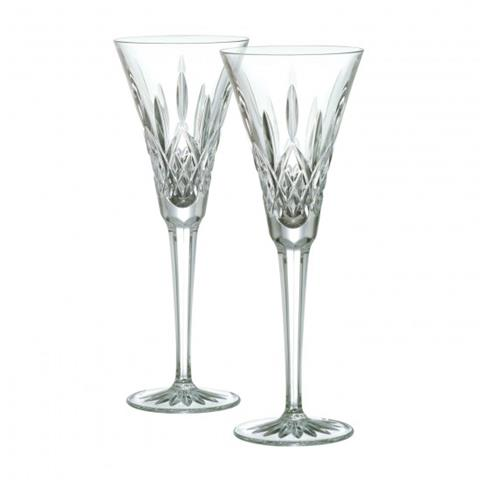 products lismore toasting flutes