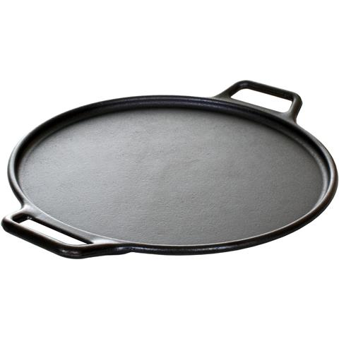 Lodge Pro Logic Cast Iron Pizza Pan Cutler S