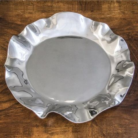 products vento olanes large round platter