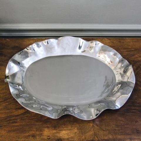 products vento olanes oval platter