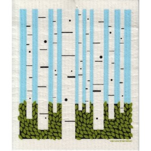 products birch forest cloth