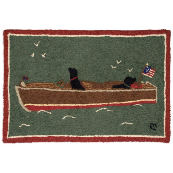 products chris craft rug
