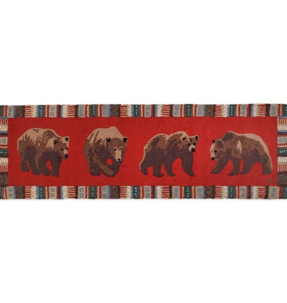 products cinnamon bears runner