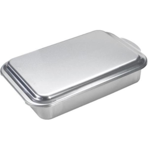 products covered cake pan