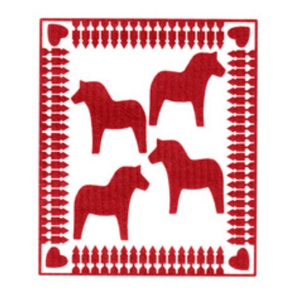 products dala horse cloth
