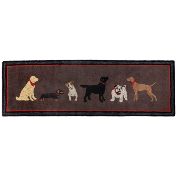 products dogs runner rug